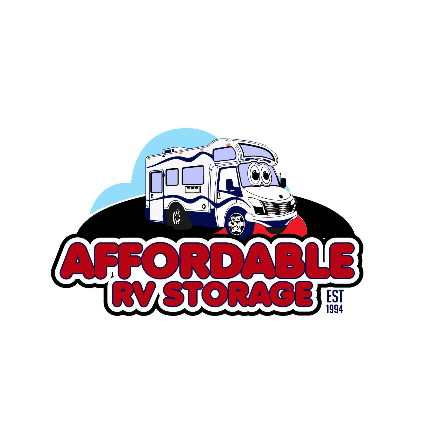 Affordable RV Storage, 1492 County Road 11, Erie, Colorado, 80516